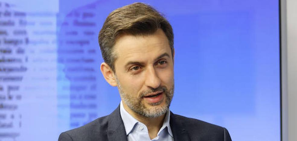 Pérez pide a Barbón un compromiso de apoyo al Gobierno regional
