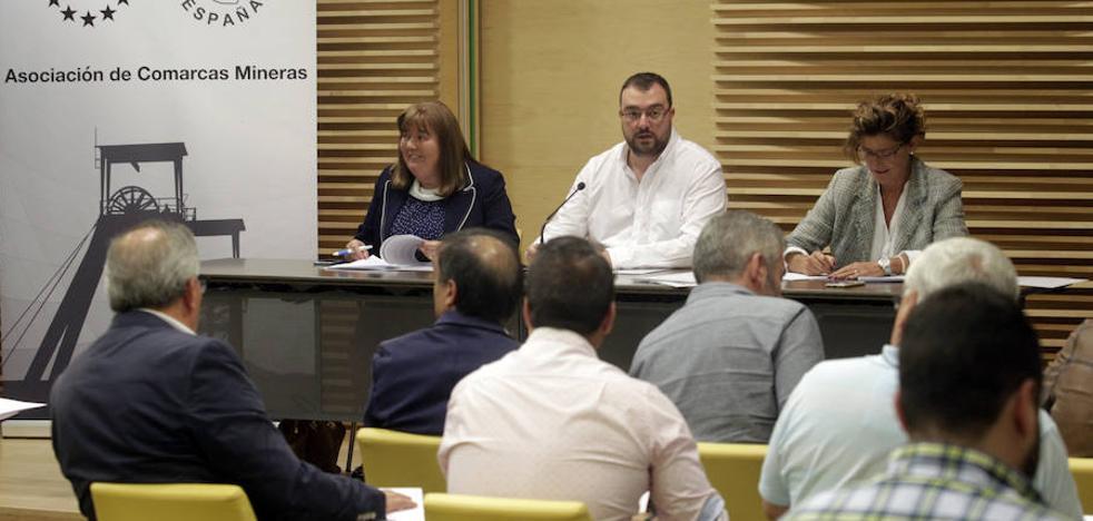 La Asociación de Comarcas Mineras rechaza el cierre de las centrales térmicas