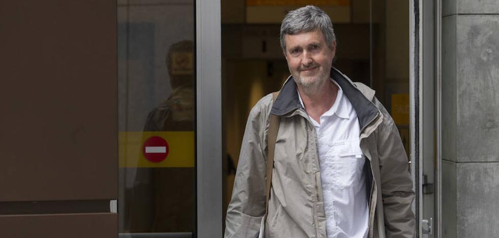 Los jueces señalan que Arce «no tenía pruebas concretas» cuando avisó a Areces en 2002