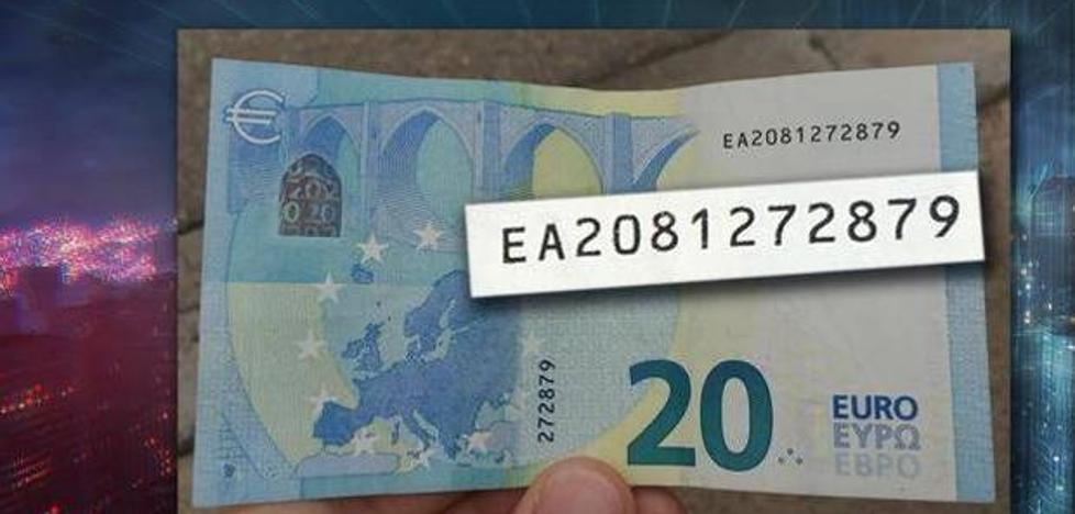 'El Hormiguero' desvela dónde se usó el billete de 20 euros que vale 6.000