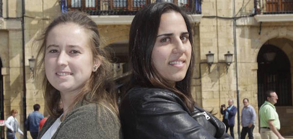 Fiestas de San Mateo en Oviedo: «Es un orgullo tirar el chupinazo»