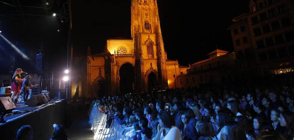 Fiestas de San Mateo en Oviedo: mejores conciertos y más folixa
