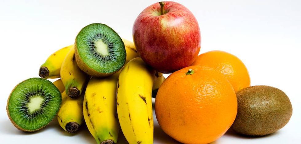 Los asturianos son los españoles que más gastan en fruta fresca