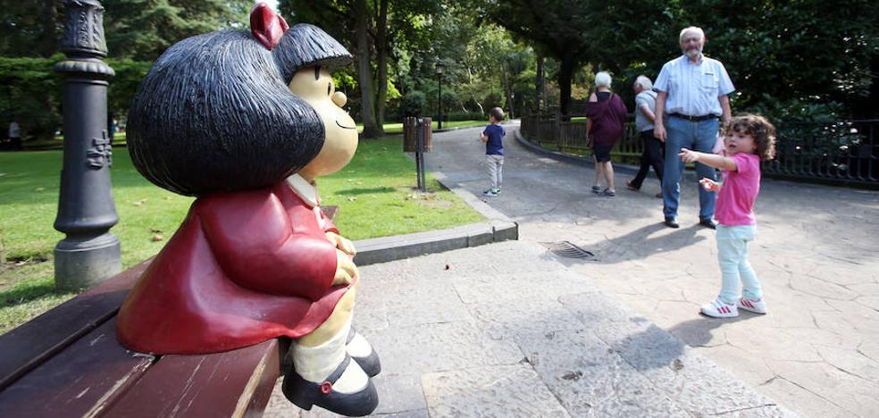 ¿Necesita indicadores Mafalda?