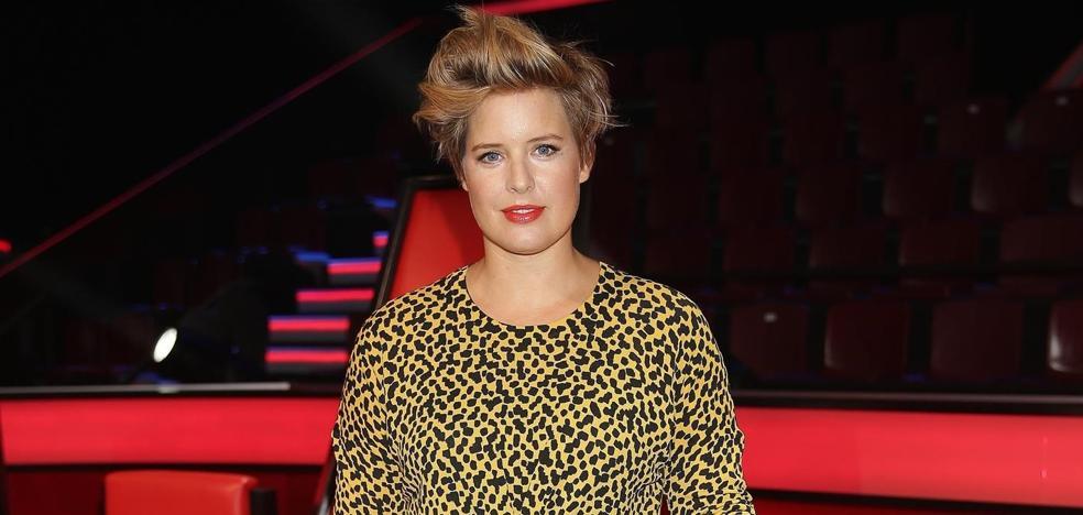 Tania Llasera explota de nuevo ante las críticas de «mala madre»