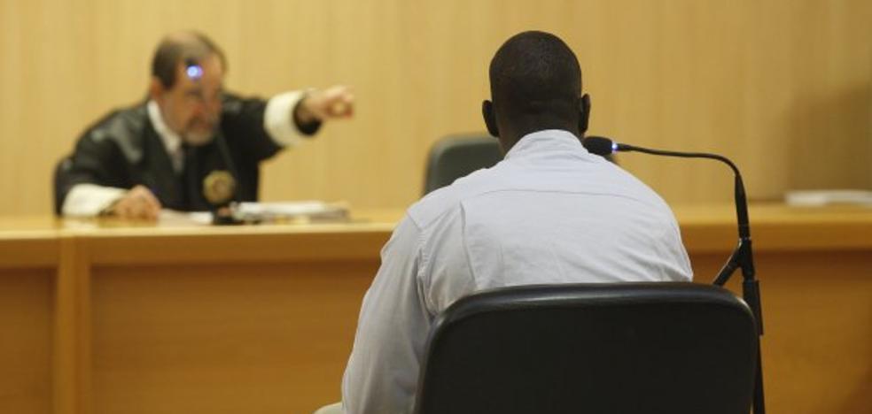 Prorrogada la prisión provisional para 'Makelele'