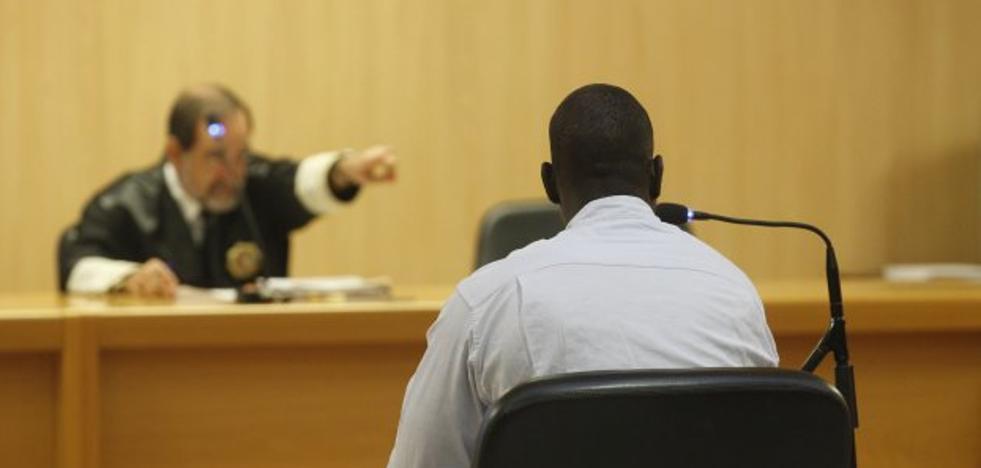 'Makelele': «Lo de Sonia no fue culpa mía. Estoy sufriendo mucho en la cárcel»