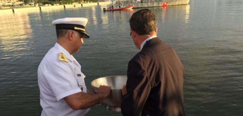 Gijón será sede en 2018 del XII Foro sobre Seguridad y Protección Marítima