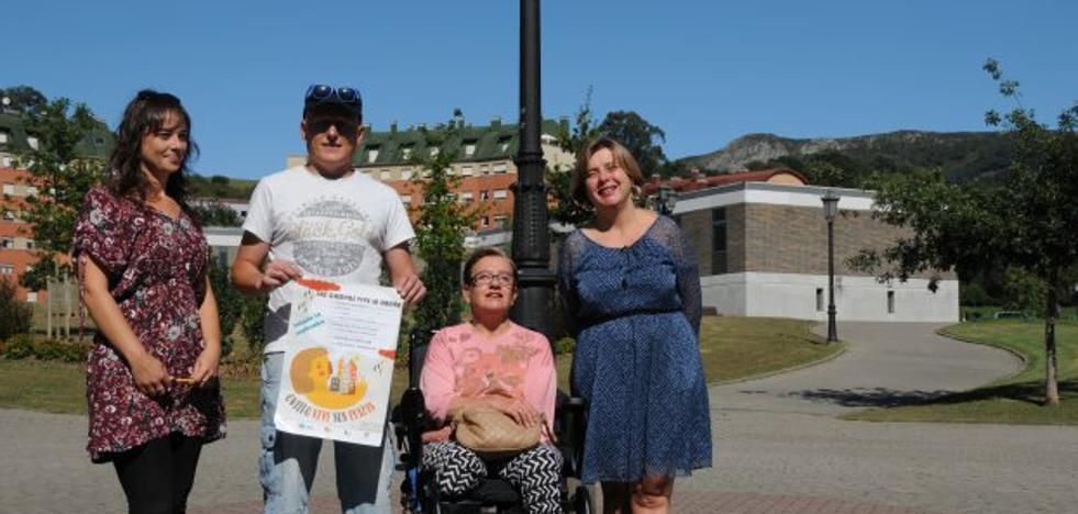 Las Campas se suma a 'Oviedo vive sus plazas'