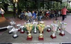 «No hay mejor lugar para celebrar el campeonato»