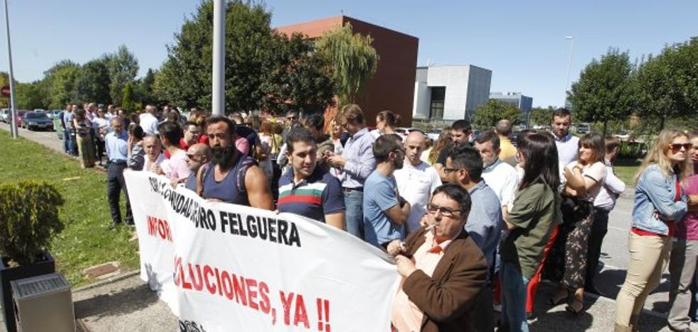 Duro Felguera intenta acelerar la venta de activos antes de que expire la tregua bancaria