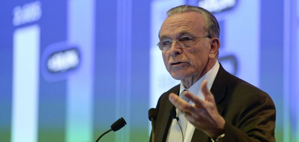 Gas Natural vuelve a mirar a EdP para intentar crear el gigante energético ibérico