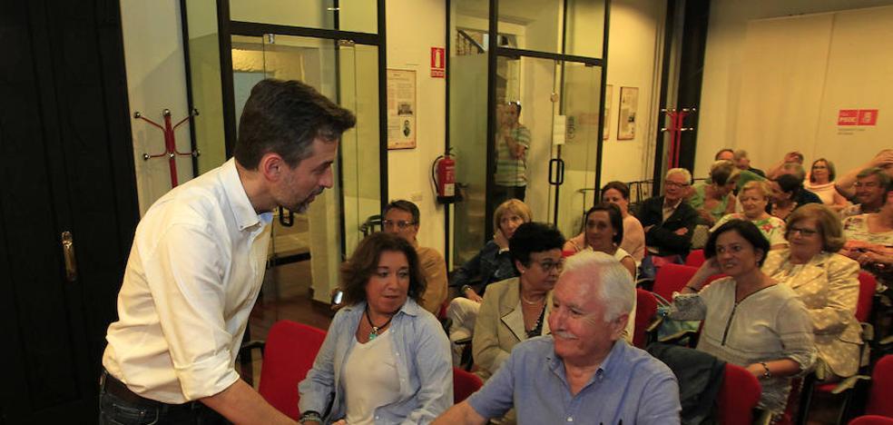 El PSOE asturiano pierde 260 afiliados al año y apenas supera ya los 8.000