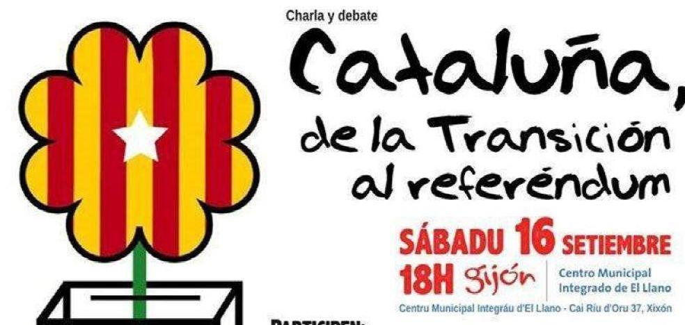 Moriyón prohíbe un debate sobre Cataluña con ERC y la CUP en un centro municipal de Gijón