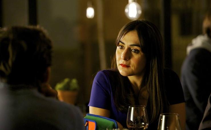 Candela Peña, una actriz todoterreno