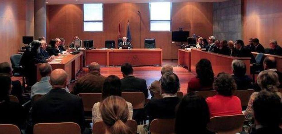 «No hablamos de sisar dos mesas, sino de cientos de miles de euros»