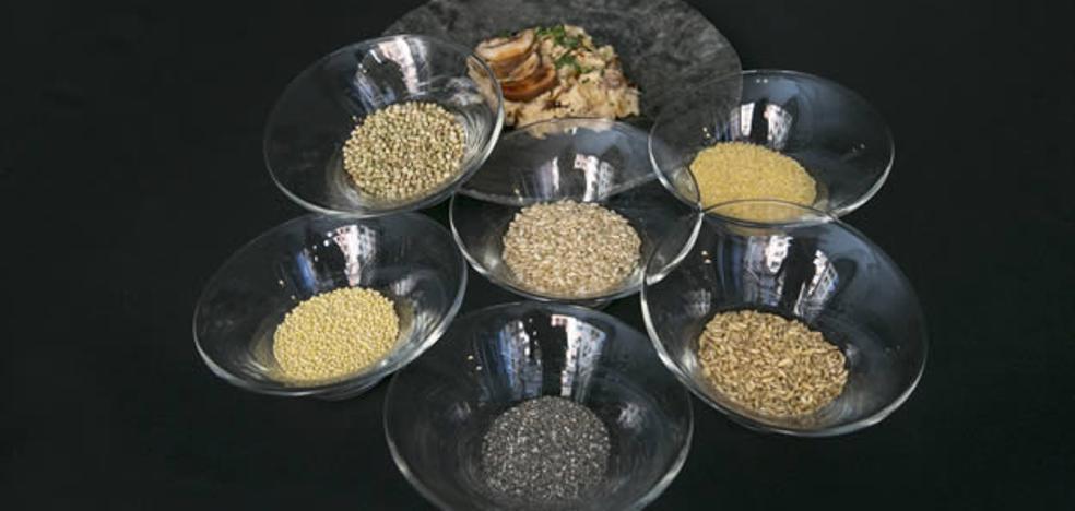 Cereales más allá del desayuno