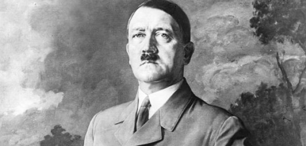 Así son los calzoncillos «sorprendentemente grandes» de Adolf Hitler