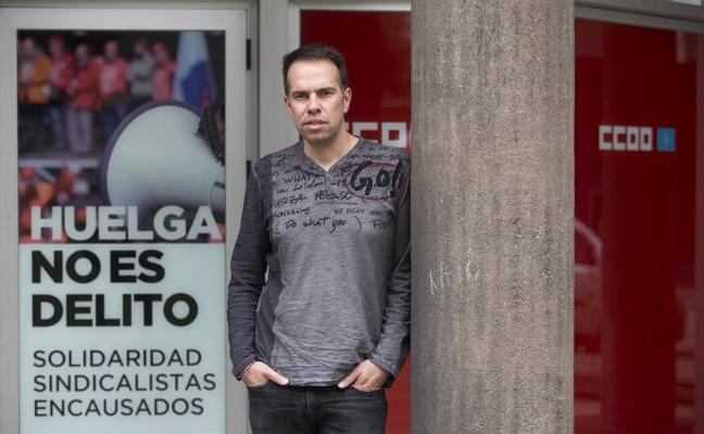 Los sindicatos marcharán a pie a Madrid el 30 de septiembre para luchar por las pensiones