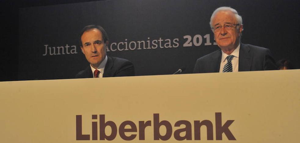 El presidente de Liberbank recuerda que el ERE fue negociado y aceptado