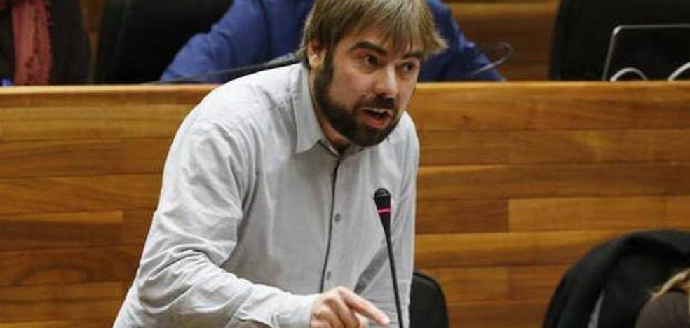 Podemos, dispuesto a pactar la ley anticorrupción si el Gobierno pide cárcel para Riopedre