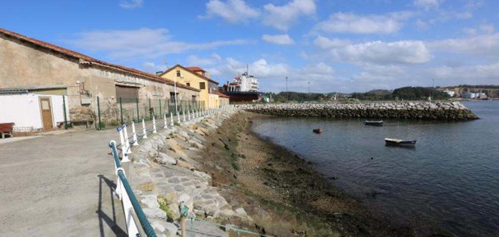 Dos empresas optan a la rehabilitación del edificio que divulgará el Cañón de Avilés
