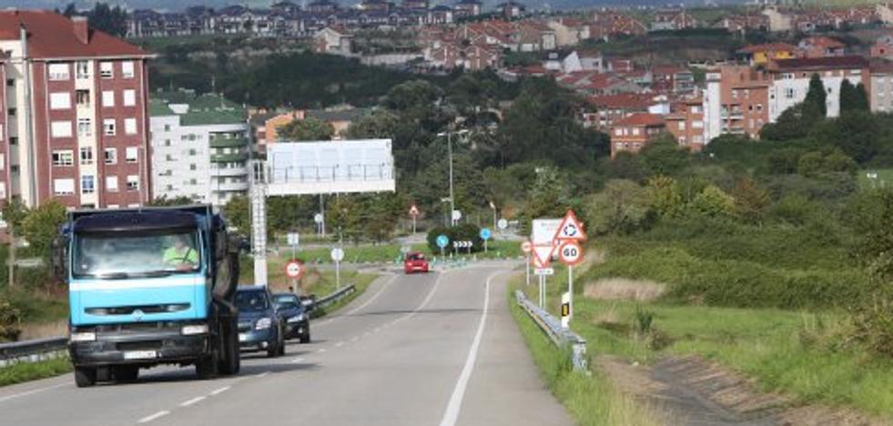 El gobierno local inicia las gestiones para la construcción de un aparcamiento en La Luz
