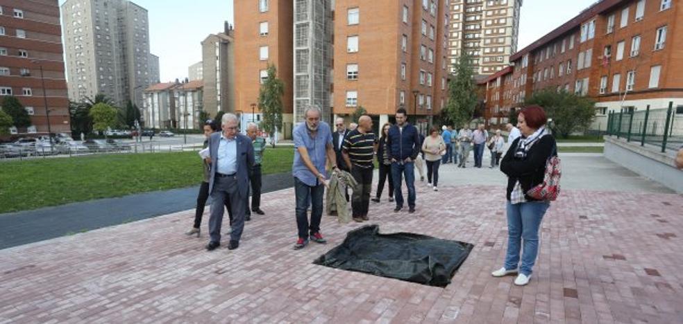 La obra de la nueva plaza del Polígono, «un disparate»