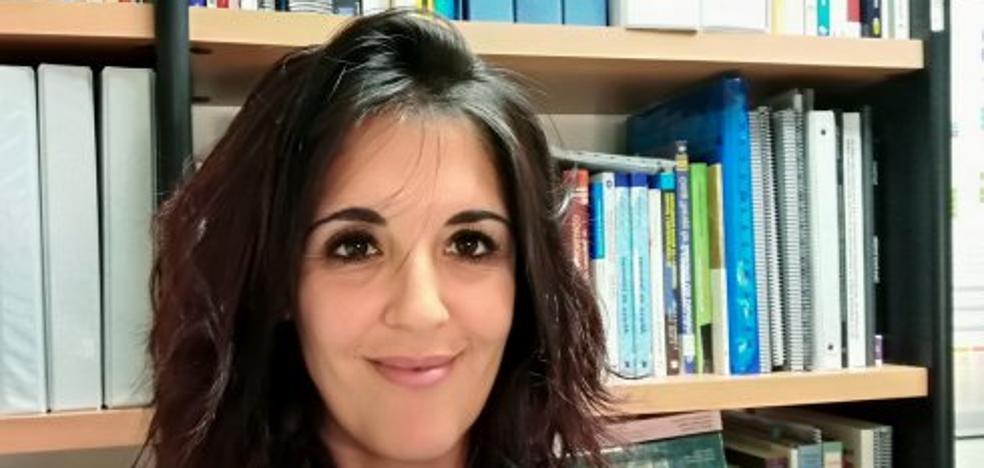 La profesora Susana Al-Halabí, entre los nueve españoles del Programa Fulbright