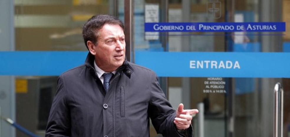 Detenido en Madrid el empresario minero Rodolfo Cachero, huido desde hace dos meses