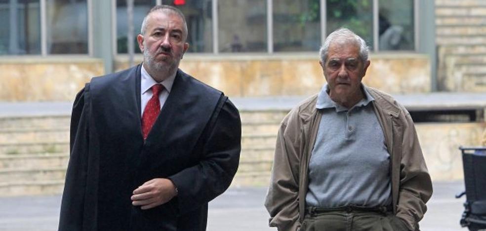 Riopedre: «He podido cometer errores, pero jamás adopté ninguna decisión ilegal»