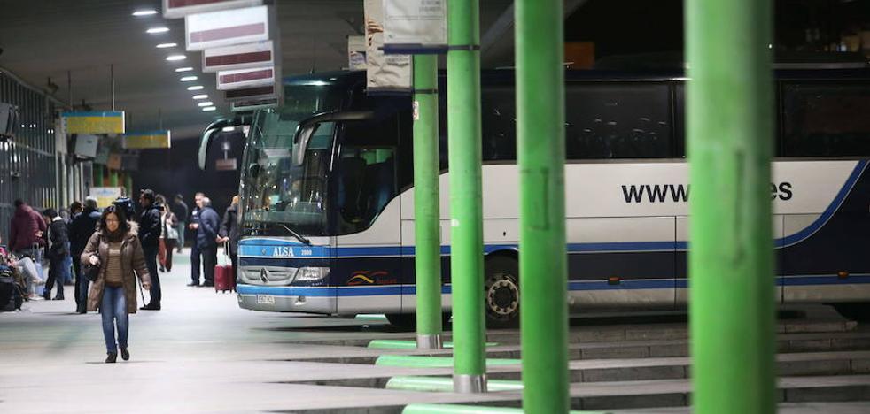 Autobuses especiales a las fiestas de San Mateo en Oviedo: horarios y recorridos
