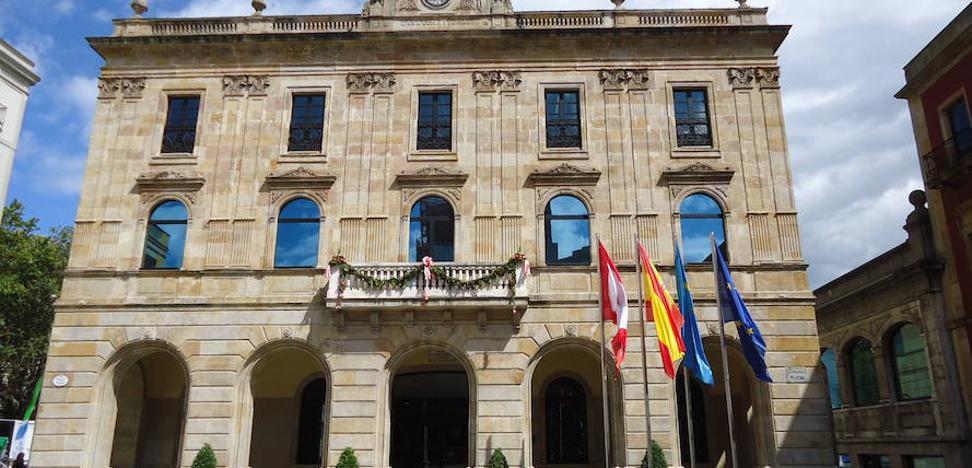 El Ayuntamiento de Gijón detecta gastos «estrambóticos» en las facturas de Protección Civil