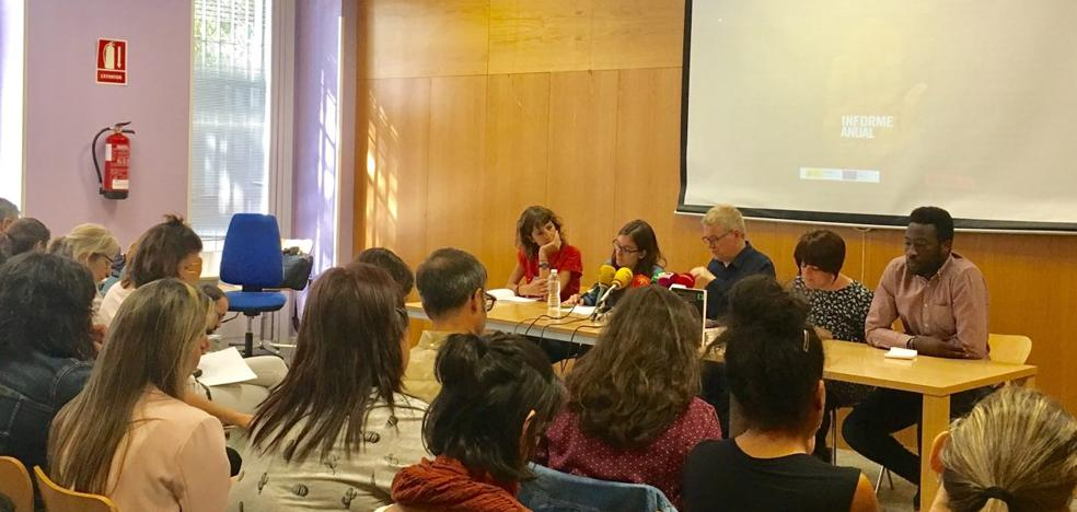 SOS Racismo reclama a los partidos una ley integral de no discriminación