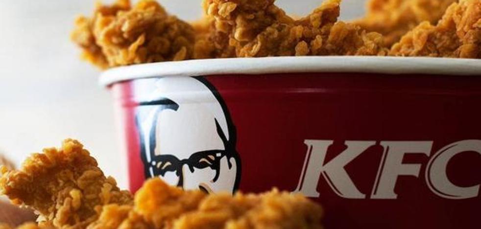 KFC busca empleados para su primer restaurante en Asturias