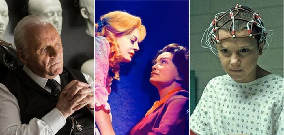 Las 10 mejores series del año, según los Emmy
