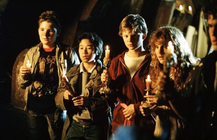 30 años del estreno de 'Los Goonies'