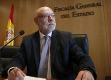 El fiscal general ordena citar a los alcaldes aforados del referéndum