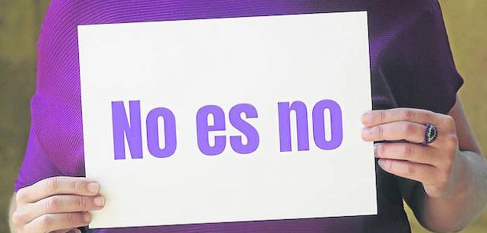 Oviedo tendrá un 'Punto Violeta' en San Mateo contra la violencia machista
