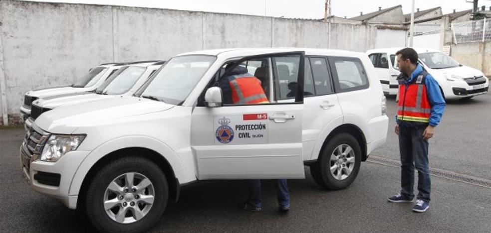 Protección Civil facturó siete veces más gasto por vehículo que la Policía Local
