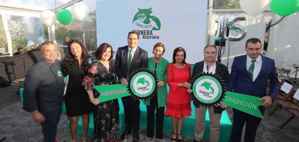 «Sin la ganadería, Asturias no sería la que conocemos»