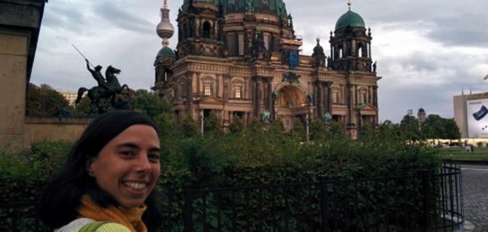 «En Alemania se valoran la innovación y la experiencia de otras culturas»