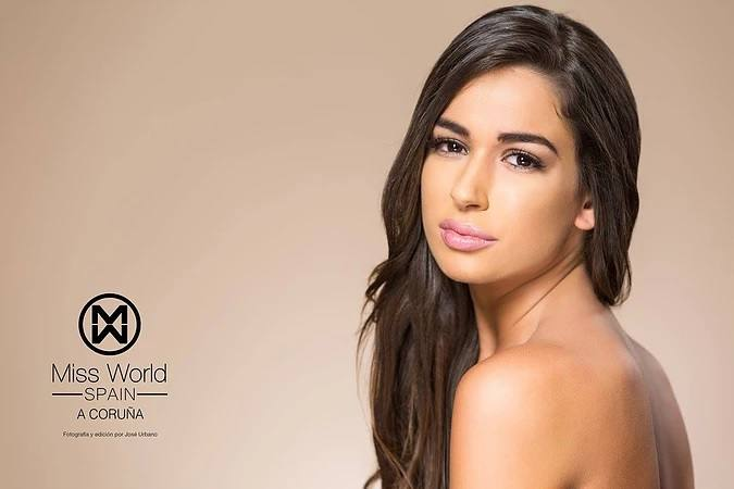 Estas son las candidatas que luchan por el título de Miss World Spain 2017