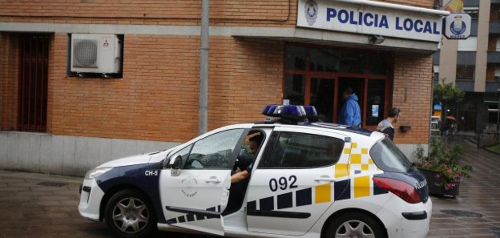 Mieres creará dos plazas de policía, cifra insuficiente para el Sipla