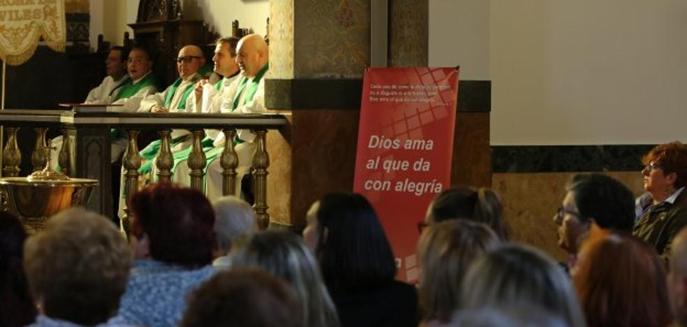 Nuevo curso para la Iglesia