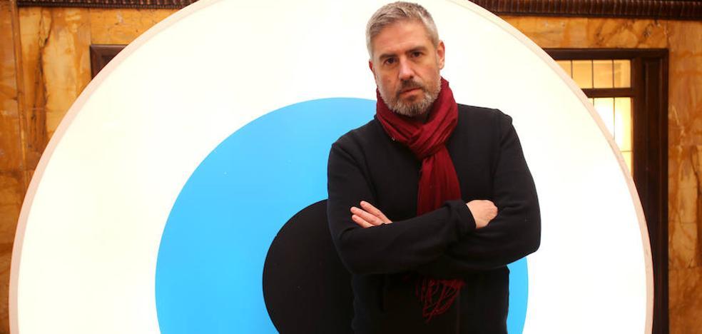 Nacho Carballo, nombrado codirector de la Semana de Cine de Santander