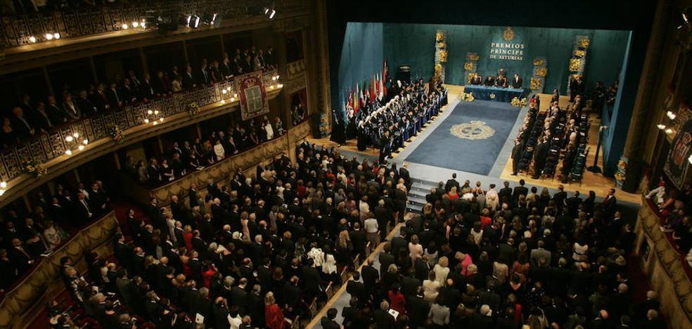 125 años del «alma cultural» de Oviedo