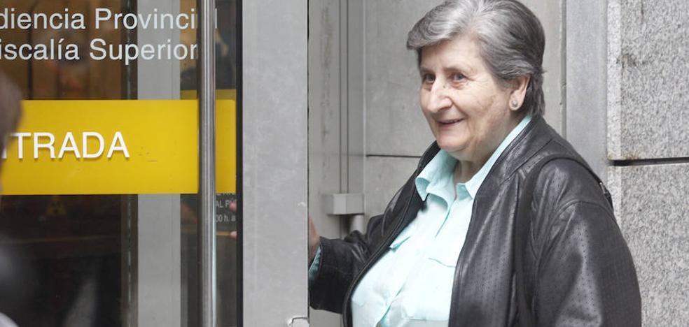 María Jesús Otero, Sociedad Limitada