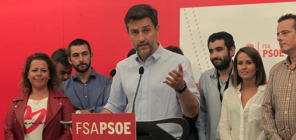 Pérez promete «lealtad» al nuevo secretario general