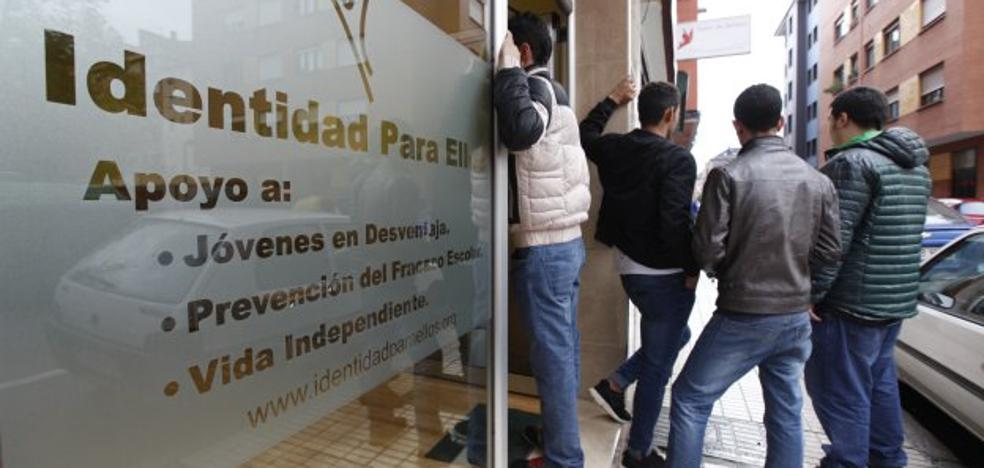 El Principado deja sin ayuda al centro que acoge a jóvenes extutelados sin hogar